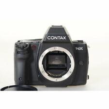 Contax NX Autofocus Kleinbildkamera - Kompaktkamera - Kamera - Gehäuse - Body