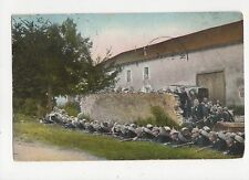 Germany 1913 Military Postcard 349a