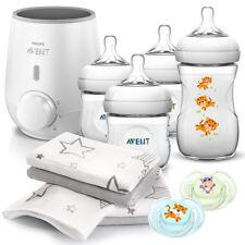 Philips Avent Baby Starter Set Neugeborenen Set 11-tlg. (Babykostwärmer uvm.)