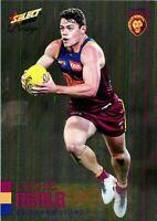 ✺New✺ 2020 BRISBANE LIONS AFL Card LACHIE NEALE Footy Stars Prestige