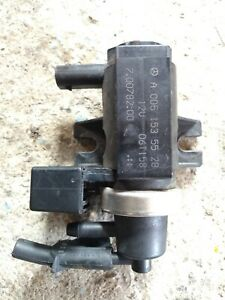 536974 Valve Air Additional MERCEDES Class B (W245) A class smart A0051535528