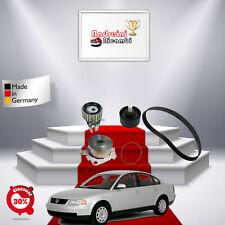 KIT DISTRIBUZIONE + POMPA ACQUA VW PASSAT (3B3) 2.0 85KW DAL 2005 -> FP04378V-2