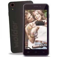 Smartphone 4 5'' Wolder Mysmart Xelfie