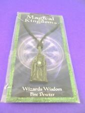 Crystal Pewter Unbranded Costume Necklaces & Pendants