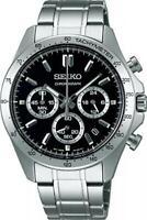 New SEIKO Watch SPIRIT Men's Chronograph SBTR013 Japan import F/S