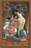 SAGA #50 IMAGE COMICS 1ST PRINT COVER A