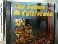 California Sound of the 60's Lovin' Spoonful, Beach Boys, Mamas & Papas, .. [CD]