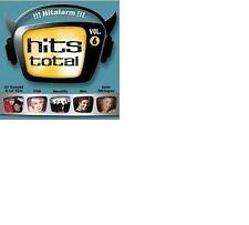 Hits total 6 PINK WESTLIFE MOBY MARQUE NENA DONOTS  Neu