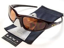 Oakley Straight Jacket Blood VR50 Sonnenbrille Romeo Penny Juliet Minute Five XX