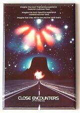 """Close Encounters of the Third Kind Fridge Magnet movie poster """"style B"""""""