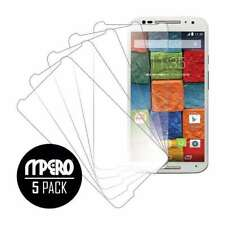 Clear Glossy Screen Protectors for Motorola Mobile Phone