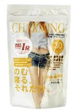 30 Tea Bags Charming Japanese Lose Weight Slim Diet Tea Just Drink Before Sleep