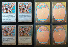 4x Martyr's Cause - Urza's Legacy