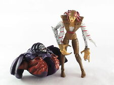 Marvel Legends Lady Deathstrike Onslaught BAF Piece