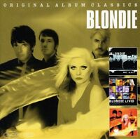 Blondie - Original Album Classics [CD]