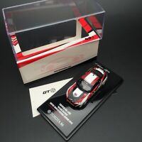 INNO 1/64 Toyota 86 Gazoo Racing #86 Super Taikyu Suzuka 300KM 2012 car model