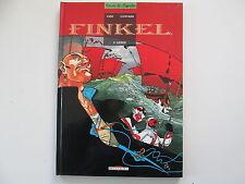 FINKEL T3 EO1996 TBE GENOS GINE CONVARD