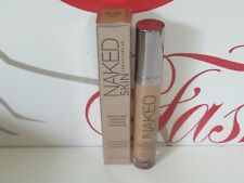 URBAN DECAY NAKED SKIN WEIGHTLESS COMPLETE COVERAGE CONCEALER MED-DARK WARM0.16