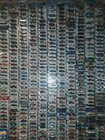 HOT WHEELS NO DUPLICATES #1Random lot of 35 cars 90s/present
