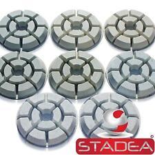 Stadea 3 Diamond Floor Polishing Pads For Concrete Marble Stone Floor Polish