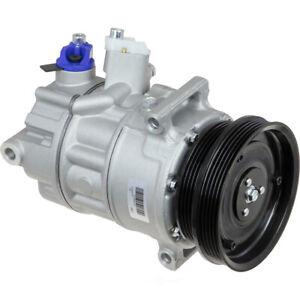 A/C Compressor Omega Environmental 20-08688-AM