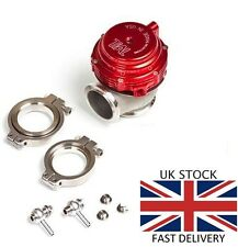 Tial MVR 44mm style RED v-band external wastegate V44 MV-R v band vband by TriX
