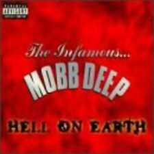 Mobb Deep - Hell on Earth [New CD] Explicit