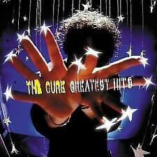 Greatest Hits (2LP) von The Cure (2017)