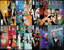 The Hero defined slang 1 2 3 4 5 6 7 8 9 10 11 12 13 15 Image Comics Matt Wagner