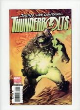 THUNDERBOLTS #114 | Marvel | July 2007 | Vol 1 | Clayton Crain Incentive