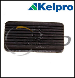 FORD LASER KN 1.6L/1.8L 2WD 2/99-2/01 KELPRO BRAKE PEDAL PAD (AUTO ONLY)