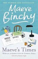 Maeve's Times, Binchy, Maeve | Paperback Book | Good | 9781409149903