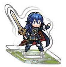 Fire Emblem Heroes 1'' Lucina Acrylic Stand Figure Vol. 1 Anime Manga NEW