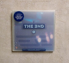 "AUDIO/ THE END PARTI 1 2X CD ""CD1 TWELVE CLUB NIGHT / CD 2 END SOUNDSYSTEM MIX"""