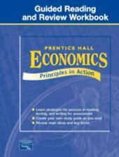 ECONOMICS 2ND EDITION GUIDED READING AND REVIEW WORKBOOK STUDENT        EDITION