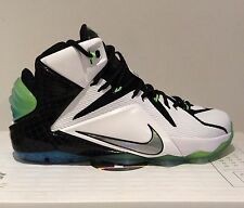 Nike Lebron XII AS Size UK 6.5 (EUR 40.5) 742549 190