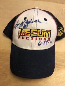 Reggie Jackson Mecum Car Auctions Yankees Autographed Hat Cap