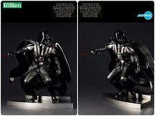 STAR WARS - Kotobukiya - Statue Dark VADOR - Rotj version - 1/7 - NEUVE