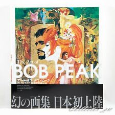 3 - 7 Days JP | The Art of BOB PEAK