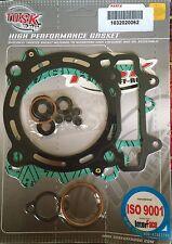 Tusk Top End Gasket Kit 06-08 KX450F