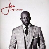 Signature - Joe [CD]