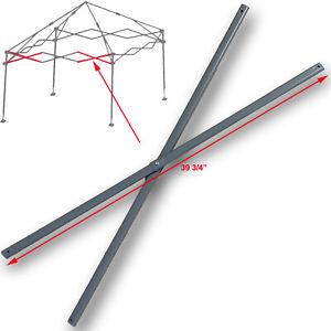 "Coleman 10x10 Instant Sun Shelter SIDE TRUSS Bar 39 3/4"" Replacement Repair Part"