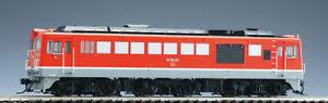 Tomix HO-240 DF50 Type (Late Type, Vermilion, Prestige ) (HO)