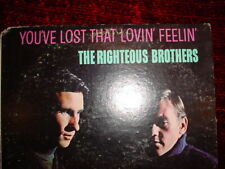 The Righteous Brothers You've Lost That Lovin' Feelin' ORIGINAL RELEASE