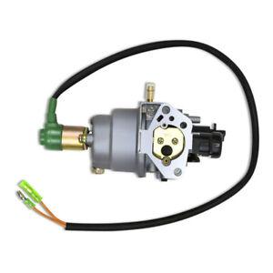 Carburatore per Ruixing 139 RX139 Tipo B Generatore 389cc/396cc/401cc 12 HP-16