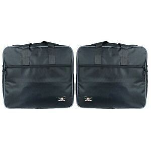 Pannier Liner Inner Luggage Bags For BMW R1200GS Adventure Aluminium pair Bike
