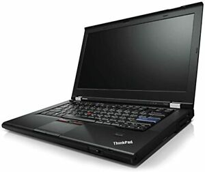 Ordinateur portable Lenovo ThinkPad t410 Intel core i7 2.67GHz SSD 240Go Ram 8Go