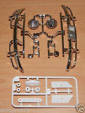 Tamiya 58173 Volkswagen Beetle/M02L/M04L/M06, 9005486/19005486 H & J PARTES, NUEVO
