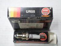 1-New NGK V-Power Copper Spark Plugs BKR5EY #7390 Made in Japan