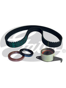 Gates Timing Belt Kit FOR DAIHATSU SIRION M1 (TCK1055)